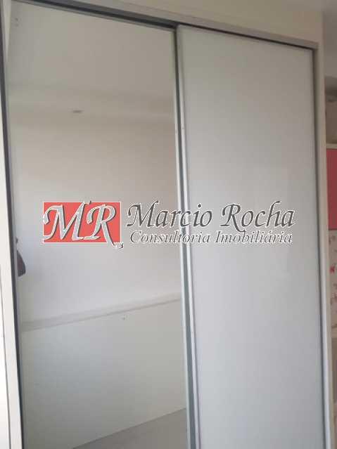 135113264730357 - Sulacap Ap 3 quartos, 2 suites, varanda, piscina - VLAP30136 - 9