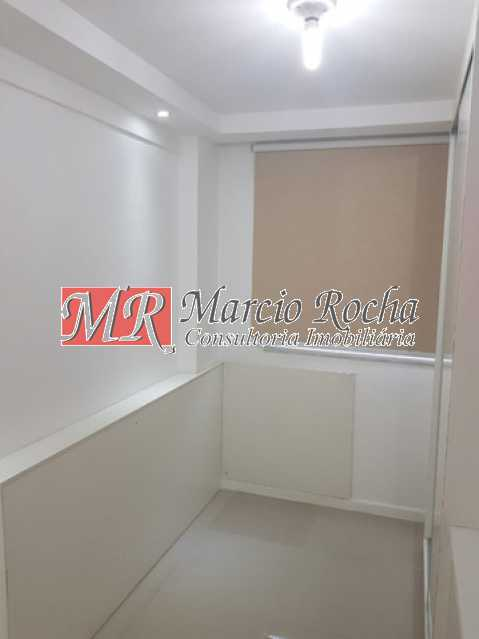 139142020854962 - Sulacap Ap 3 quartos, 2 suites, varanda, piscina - VLAP30136 - 12