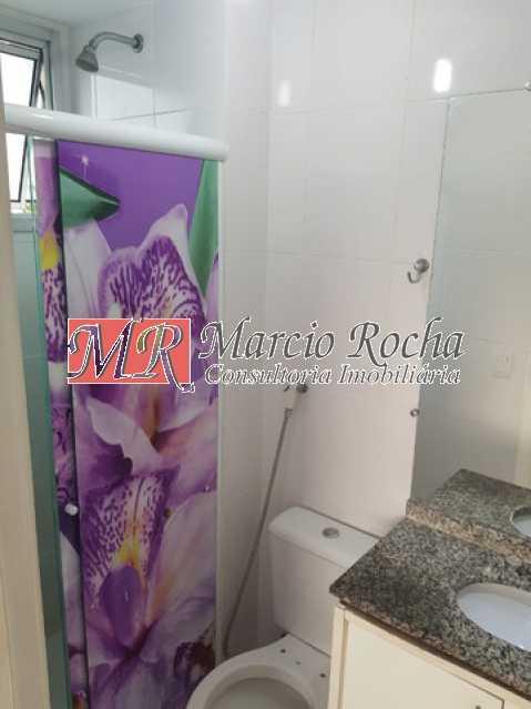 139150381282878 - Sulacap Ap 3 quartos, 2 suites, varanda, piscina - VLAP30136 - 13
