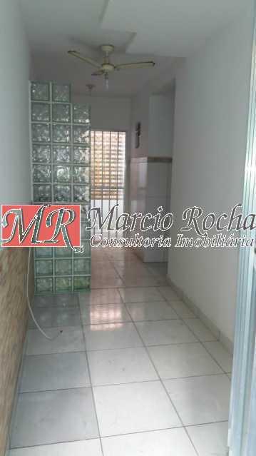 WhatsApp Image 2021-04-05 at 1 - Casa de Vila 1 quarto para alugar Oswaldo Cruz, Rio de Janeiro - R$ 700 - VLCV10003 - 1