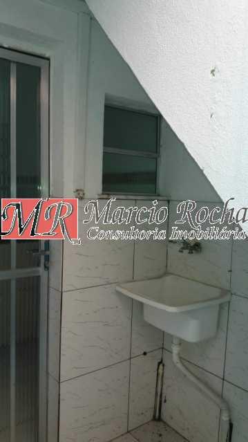 WhatsApp Image 2021-04-05 at 1 - Casa de Vila 1 quarto para alugar Oswaldo Cruz, Rio de Janeiro - R$ 700 - VLCV10003 - 6