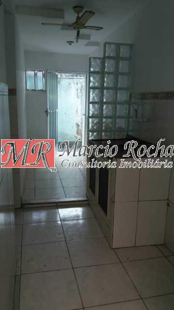 WhatsApp Image 2021-04-05 at 1 - Casa de Vila 1 quarto para alugar Oswaldo Cruz, Rio de Janeiro - R$ 700 - VLCV10003 - 4