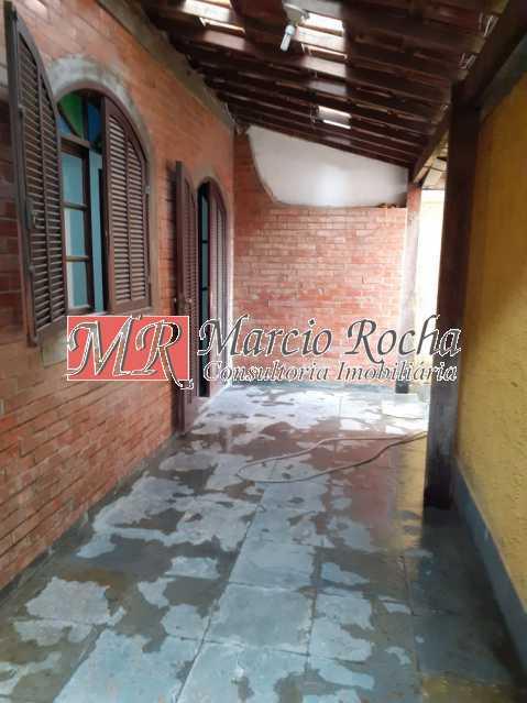 WhatsApp Image 2021-03-30 at 1 - Casa de Vila 3 quartos para venda e aluguel Oswaldo Cruz, Rio de Janeiro - R$ 320.000 - VLCV30010 - 1
