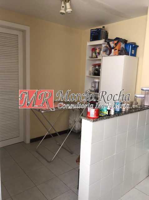 WhatsApp Image 2021-04-07 at 1 - Cobertura 3 quartos à venda Recreio dos Bandeirantes, Rio de Janeiro - R$ 1.250.000 - VLCO30027 - 21