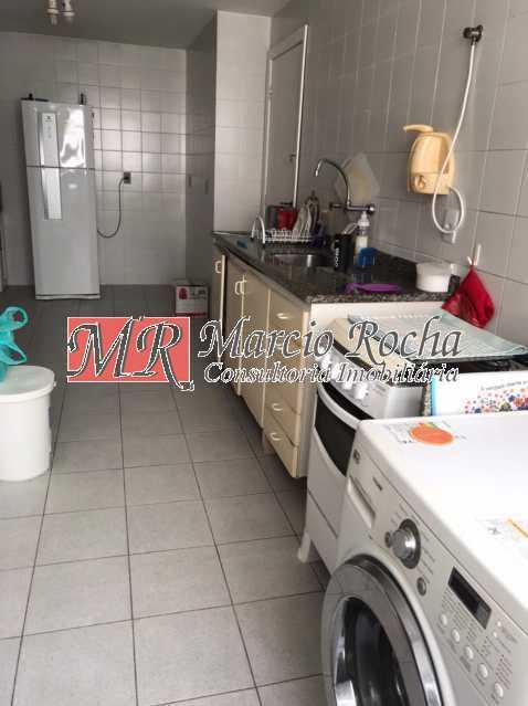 WhatsApp Image 2021-04-07 at 1 - Cobertura 3 quartos à venda Recreio dos Bandeirantes, Rio de Janeiro - R$ 1.250.000 - VLCO30027 - 22