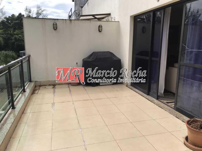 WhatsApp Image 2021-04-07 at 1 - Cobertura 3 quartos à venda Recreio dos Bandeirantes, Rio de Janeiro - R$ 1.250.000 - VLCO30027 - 3