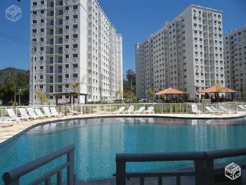 FOTO1 - Apartamento 2 quartos à venda Recreio dos Bandeirantes, Rio de Janeiro - R$ 370.000 - RA20742 - 1