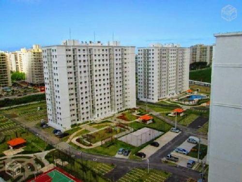 FOTO2 - Apartamento 2 quartos à venda Recreio dos Bandeirantes, Rio de Janeiro - R$ 370.000 - RA20742 - 3