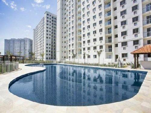 FOTO3 - Apartamento 2 quartos à venda Recreio dos Bandeirantes, Rio de Janeiro - R$ 370.000 - RA20742 - 4