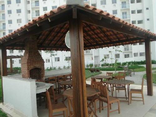 FOTO4 - Apartamento 2 quartos à venda Recreio dos Bandeirantes, Rio de Janeiro - R$ 370.000 - RA20742 - 5