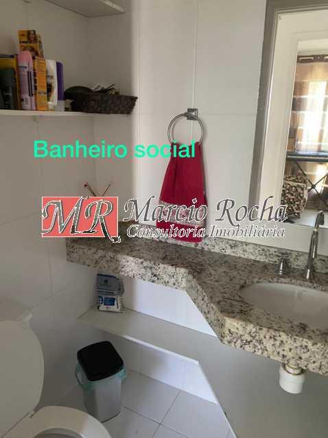 WhatsApp Image 2021-04-14 at 1 - Apartamento 3 quartos à venda Recreio dos Bandeirantes, Rio de Janeiro - R$ 310.000 - VLAP30137 - 6
