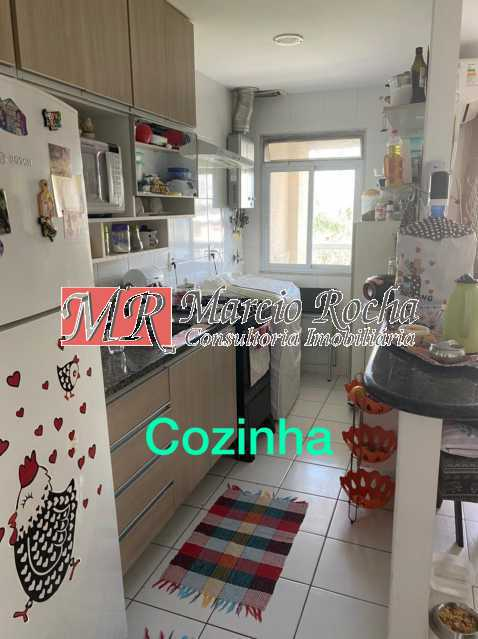 WhatsApp Image 2021-04-14 at 1 - Apartamento 3 quartos à venda Recreio dos Bandeirantes, Rio de Janeiro - R$ 310.000 - VLAP30137 - 7