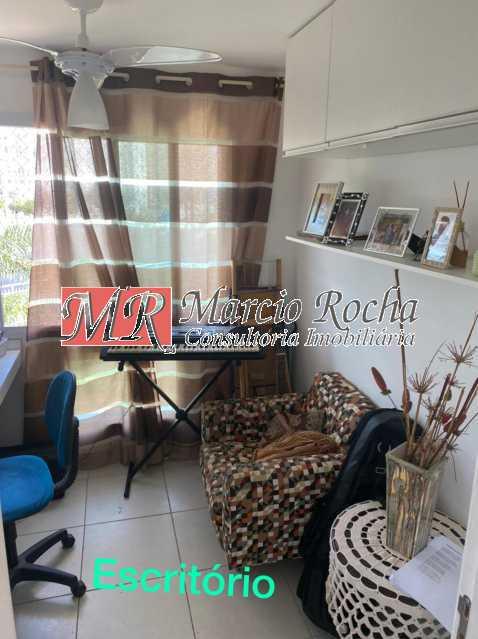 WhatsApp Image 2021-04-14 at 1 - Apartamento 3 quartos à venda Recreio dos Bandeirantes, Rio de Janeiro - R$ 310.000 - VLAP30137 - 8