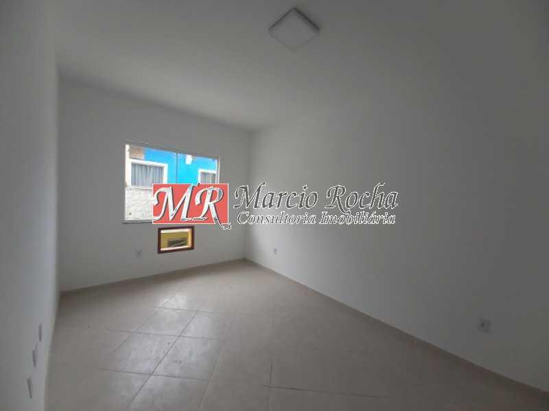 432144396274552 - Valqueire ALUGO casa 1a locação, 2 quartos, 2 banheiros - VLCN20046 - 3