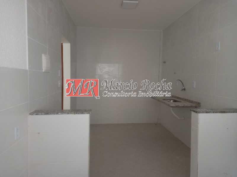 434121158939817 - Valqueire ALUGO casa 1a locação, 2 quartos, 2 banheiros - VLCN20046 - 4