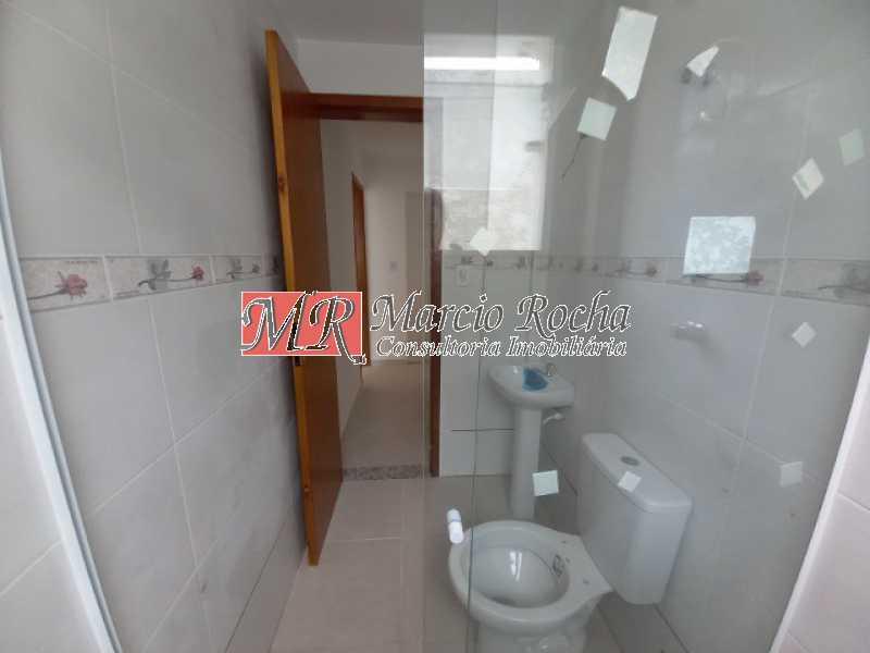 435148395362725 - Valqueire ALUGO casa 1a locação, 2 quartos, 2 banheiros - VLCN20046 - 5