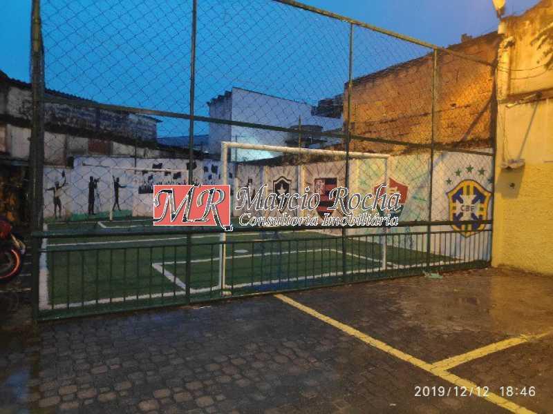 321194878973240 - Campinho Alugo AP 2 quartos, varanda, - VLAP20346 - 11