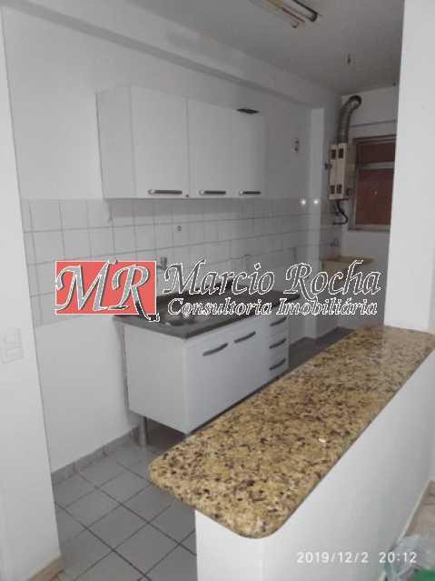 322172636038543 - Campinho Alugo AP 2 quartos, varanda, - VLAP20346 - 1