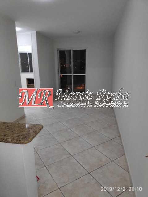 322188513162722 - Campinho Alugo AP 2 quartos, varanda, - VLAP20346 - 7