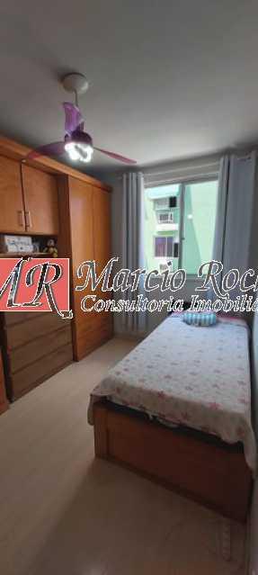 300133037087817 - Campinho Vendo Ap 2 quartos, varanda - VLAP20348 - 3
