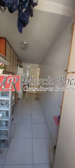 301193038562230 - Campinho Vendo Ap 2 quartos, varanda - VLAP20348 - 4