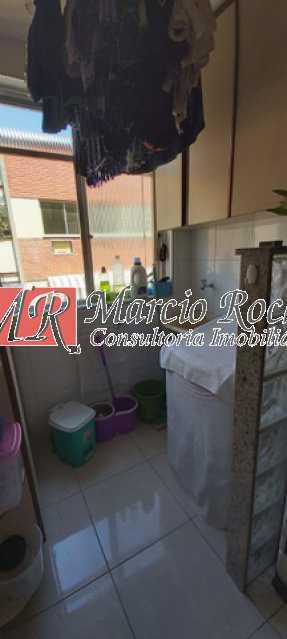 302111270274936 - Campinho Vendo Ap 2 quartos, varanda - VLAP20348 - 5