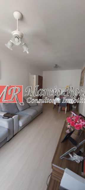 302172639469521 - Campinho Vendo Ap 2 quartos, varanda - VLAP20348 - 7