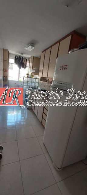 303129517680408 - Campinho Vendo Ap 2 quartos, varanda - VLAP20348 - 9
