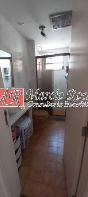 304120156620303 - Campinho Vendo Ap 2 quartos, varanda - VLAP20348 - 11