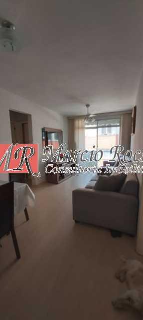 305180035143622 - Campinho Vendo Ap 2 quartos, varanda - VLAP20348 - 13