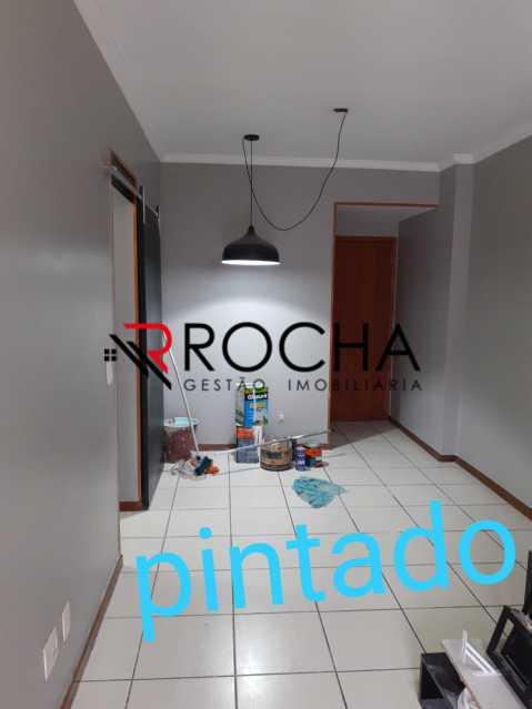 Sala 4 - Apartamento 2 quartos à venda Praça Seca, Rio de Janeiro - R$ 290.000 - VLAP20354 - 5
