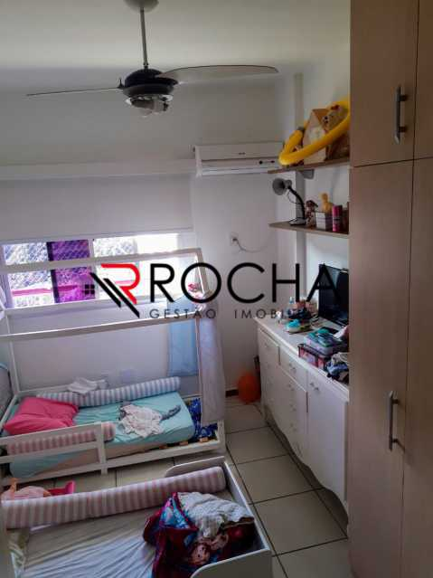 Quarto 1 - Apartamento 2 quartos à venda Praça Seca, Rio de Janeiro - R$ 290.000 - VLAP20354 - 14