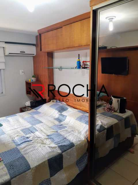 Suíte - Apartamento 2 quartos à venda Praça Seca, Rio de Janeiro - R$ 290.000 - VLAP20354 - 16