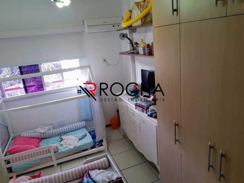 Quarto 1  - Apartamento 2 quartos à venda Praça Seca, Rio de Janeiro - R$ 290.000 - VLAP20354 - 15