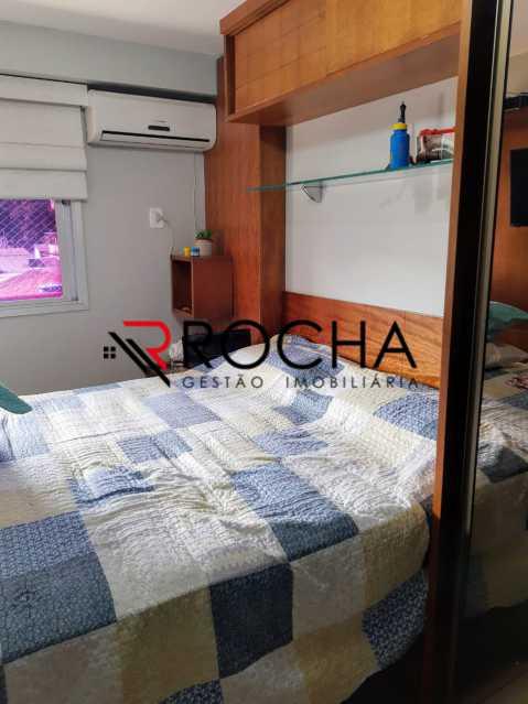 Suíte 2 - Apartamento 2 quartos à venda Praça Seca, Rio de Janeiro - R$ 290.000 - VLAP20354 - 17