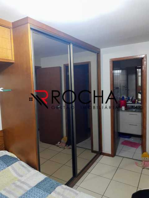 Suíte 3 - Apartamento 2 quartos à venda Praça Seca, Rio de Janeiro - R$ 290.000 - VLAP20354 - 18