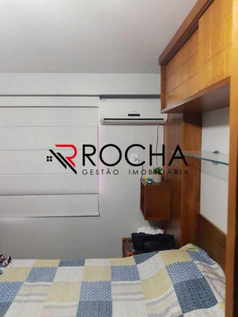 Suíte 4 - Apartamento 2 quartos à venda Praça Seca, Rio de Janeiro - R$ 290.000 - VLAP20354 - 19