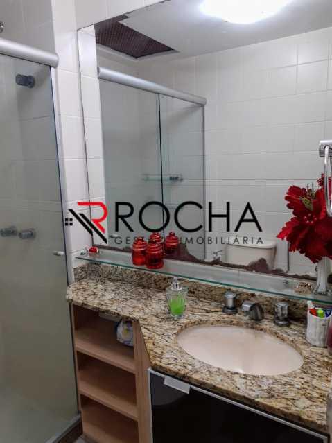 Banheiro social 4 - Apartamento 2 quartos à venda Praça Seca, Rio de Janeiro - R$ 290.000 - VLAP20354 - 9