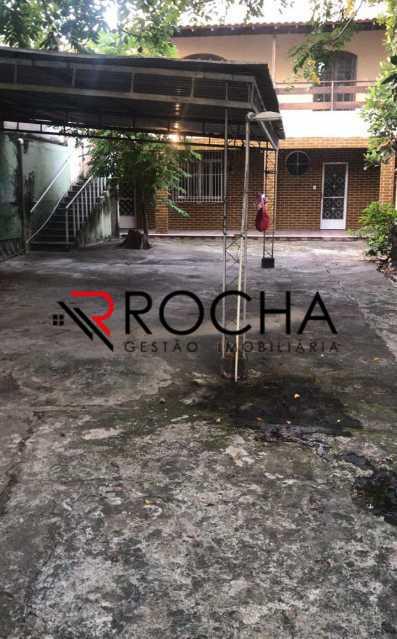 Quintal 2 - Casa 2 quartos à venda Turiaçu, Rio de Janeiro - R$ 420.000 - VLCA20031 - 5