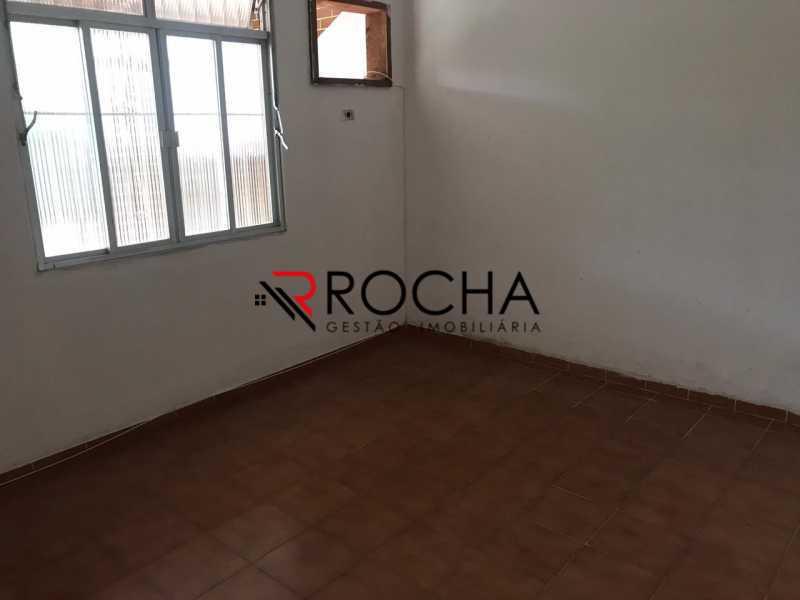 Quarto casa 1 - Casa 2 quartos à venda Turiaçu, Rio de Janeiro - R$ 420.000 - VLCA20031 - 16