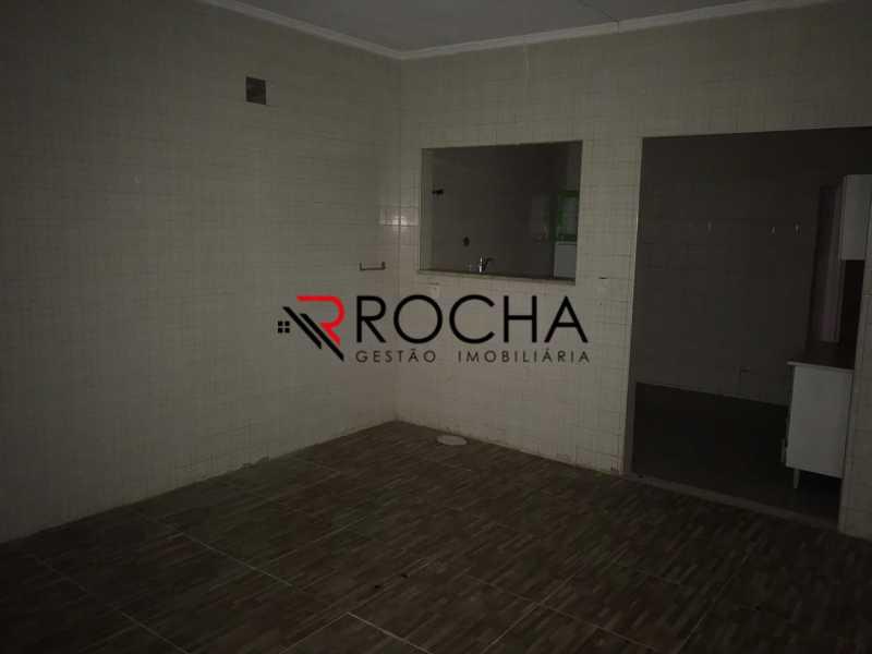 Sala casa 1 - Casa 2 quartos à venda Turiaçu, Rio de Janeiro - R$ 420.000 - VLCA20031 - 19