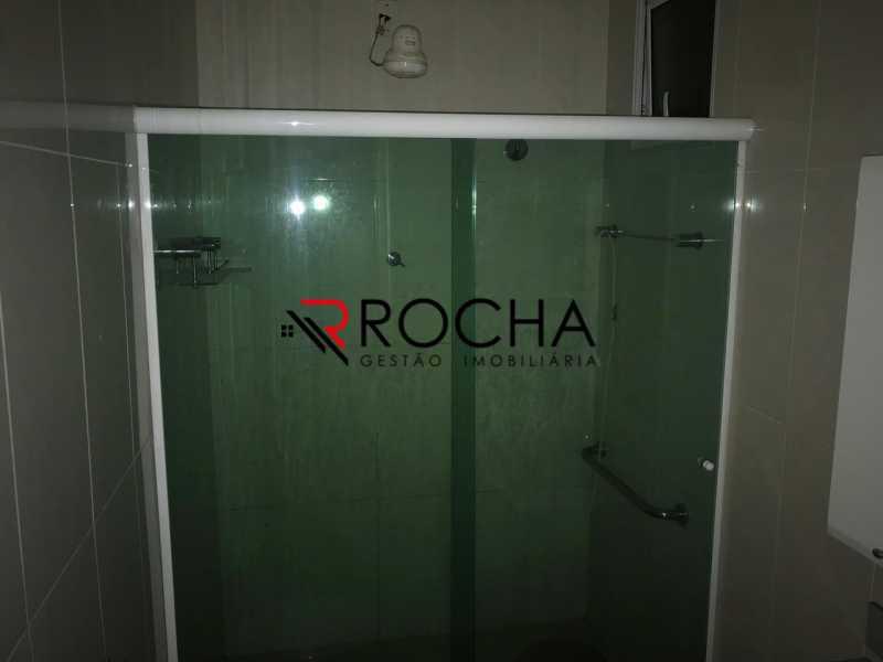 Banheiro casa 1 - Casa 2 quartos à venda Turiaçu, Rio de Janeiro - R$ 420.000 - VLCA20031 - 21