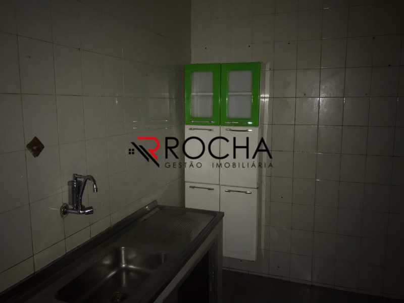 Cozinha casa 1 - Casa 2 quartos à venda Turiaçu, Rio de Janeiro - R$ 420.000 - VLCA20031 - 23