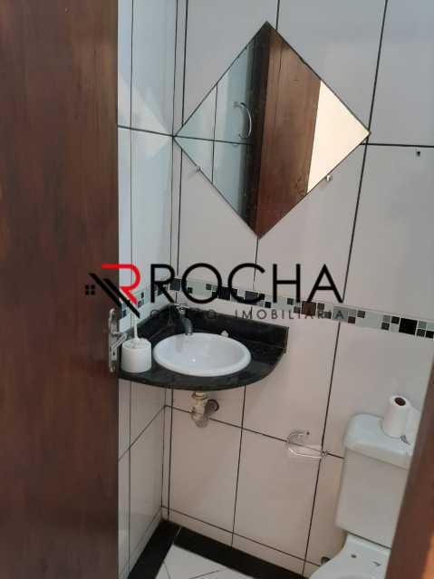 Banheiro2 - Casa em Condomínio 2 quartos à venda Vila Valqueire, Rio de Janeiro - R$ 220.000 - VLCN20048 - 7