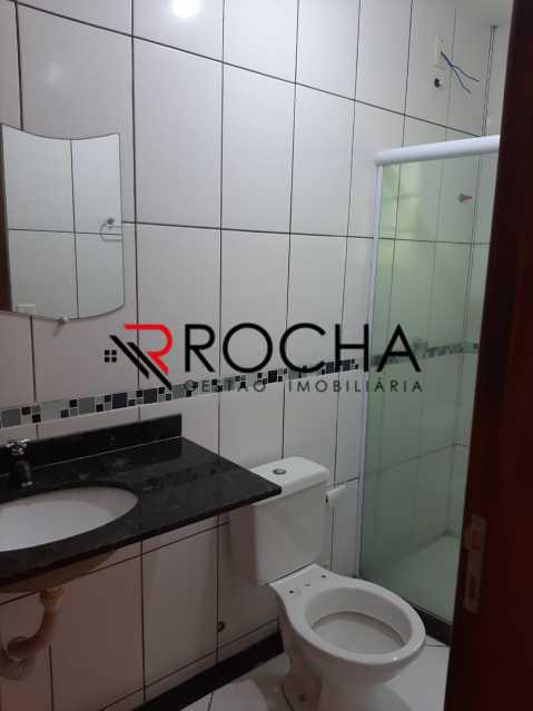 Banheiro3 - Casa em Condomínio 2 quartos à venda Vila Valqueire, Rio de Janeiro - R$ 220.000 - VLCN20048 - 8