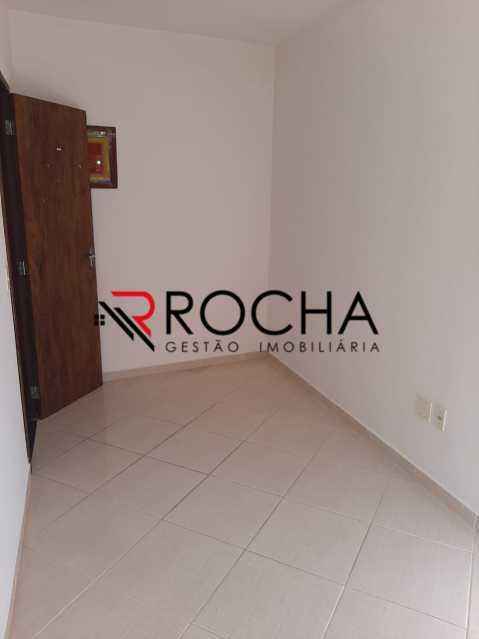 Quarto 2 - Casa em Condomínio 2 quartos à venda Vila Valqueire, Rio de Janeiro - R$ 220.000 - VLCN20048 - 13