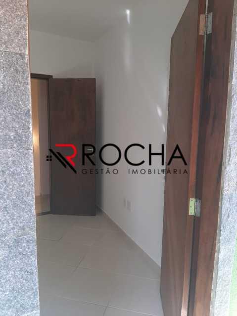Quarto 1 - Casa em Condomínio 2 quartos à venda Vila Valqueire, Rio de Janeiro - R$ 220.000 - VLCN20048 - 12