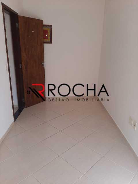 Quarto 2 - Casa em Condomínio 2 quartos à venda Vila Valqueire, Rio de Janeiro - R$ 220.000 - VLCN20048 - 15