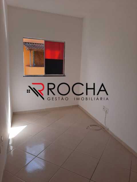 Quarto 2 - Casa em Condomínio 2 quartos à venda Vila Valqueire, Rio de Janeiro - R$ 220.000 - VLCN20048 - 17
