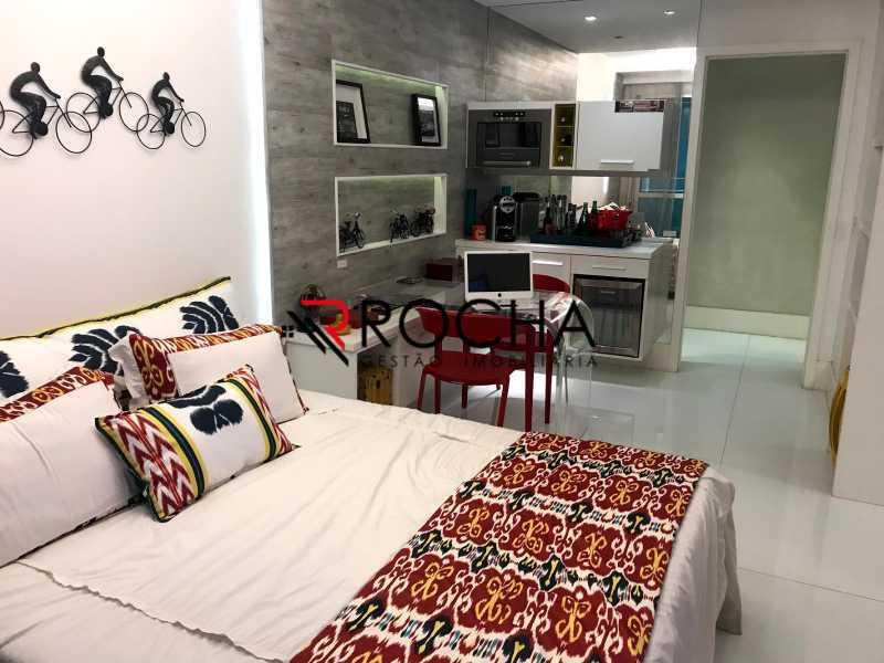 IMG_7305 - Apartamento 2 quartos à venda Barra da Tijuca, Rio de Janeiro - R$ 647.900 - VLAP20356 - 3